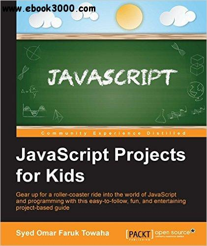 javascript Projects for Kids free download