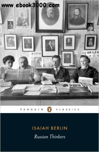 Russian Thinkers free download