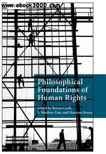Philosophical Foundations of Human Rights free download