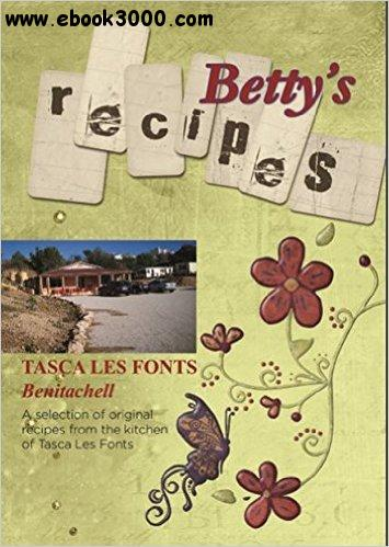 Betty's Recipes free download