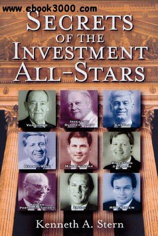 Secrets of the Investment All-Stars free download