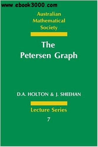The Petersen Graph free download