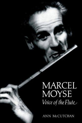 Marcel Moyse: Voice of the Flute free download