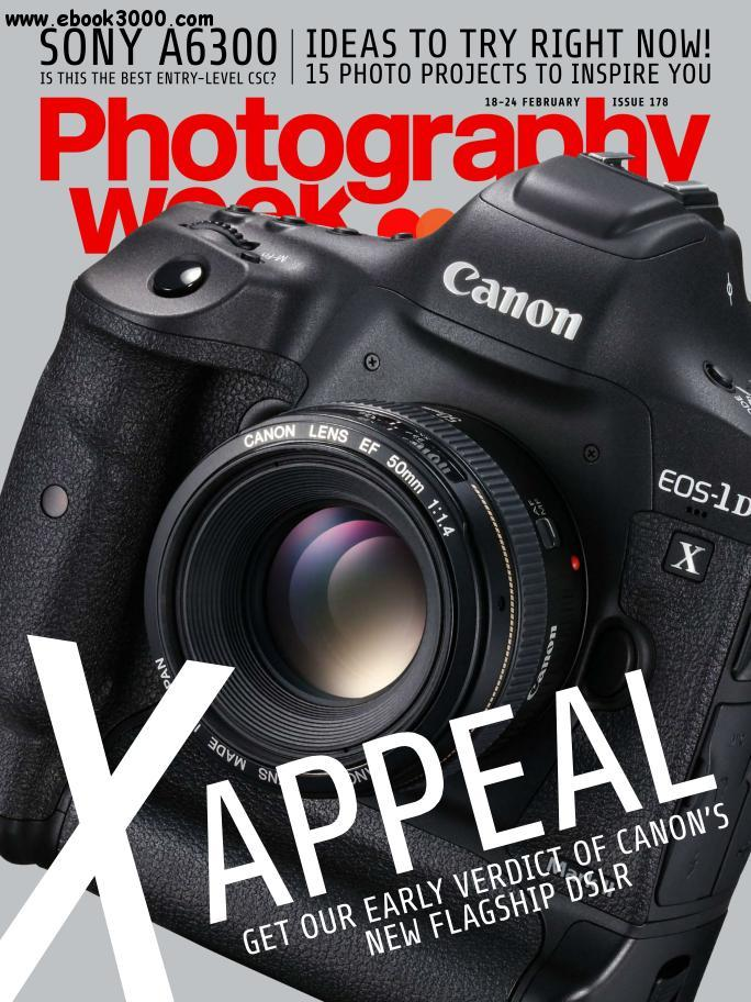 Photography Week - 18 February 2016 free download