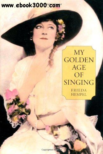 My Golden Age Of Singing free download
