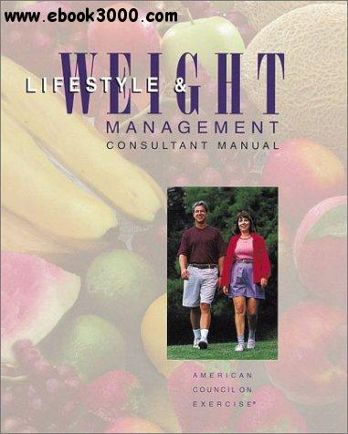 Lifestyle & Weight Management: Consultant Manual download dree