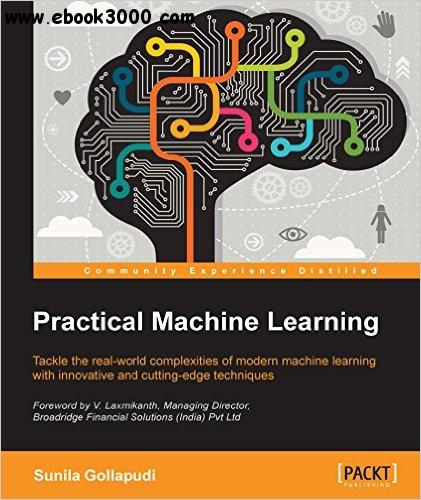 Practical Machine Learning free download