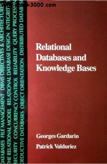 Relational Databases and Knowledge Bases free download