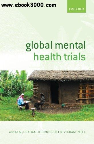 Global Mental Health Trials free download