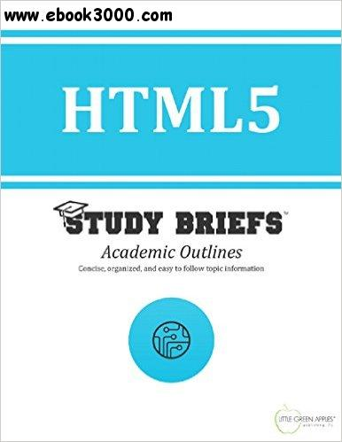 HTML5 by Little Green Apples Publishing LLC TM free download