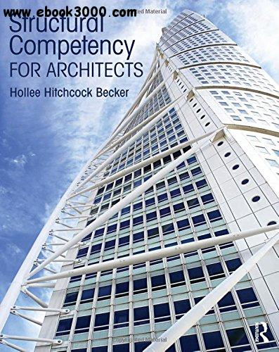 Structural Competency for Architects free download