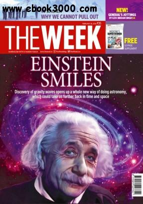 THE WEEK India - 28 February 2016 free download