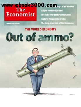 The Economist - 20TH February - 26TH February 2016 free download