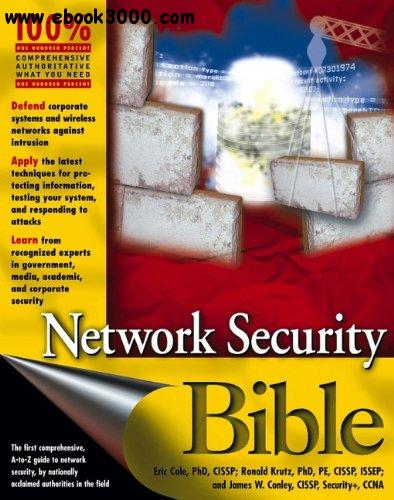 Network Security Bible free download