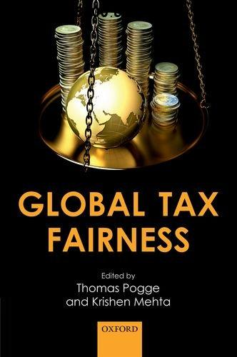 Global Tax Fairness free download
