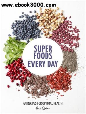 Super Foods Every Day free download