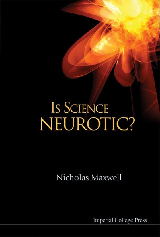 Is science neurotic? free download