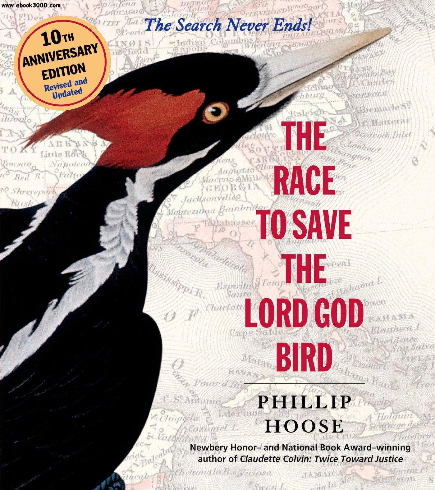 The Race to Save the Lord God Bird free download