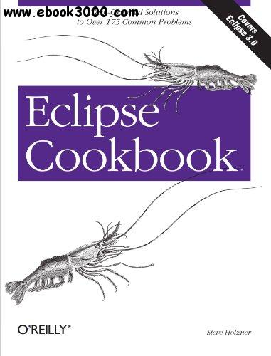 Eclipse Cookbook free download