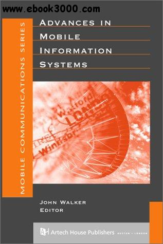 Advances in Mobile Information Systems free download