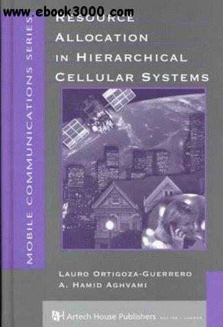 Resource Allocation in Hierarchical Cellular Systems free download