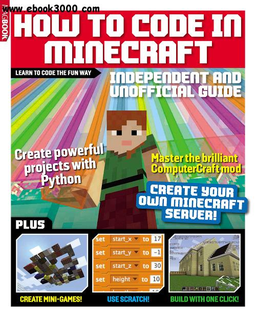 How To Code In Minecraft 2016 free download