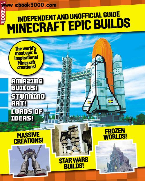 Minecraft Epic Builds 2016 free download
