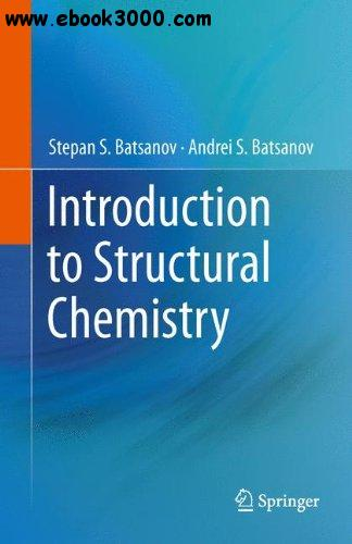 Introduction to Structural Chemistry free download