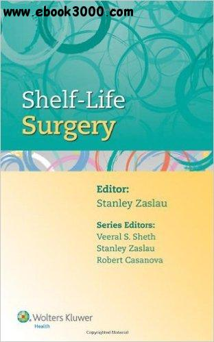 Shelf-Life Surgery free download