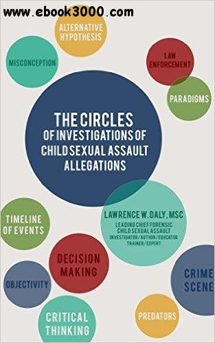 The Circles of Investigations For Child Sexual Assault Allegations download dree