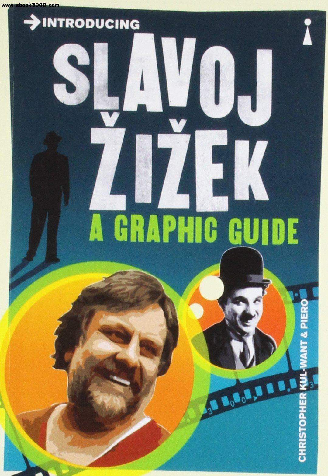 Introducing Slavoj Zizek: A Graphic Guide free download