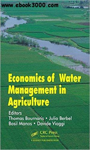 Economics of Water Management in Agriculture free download