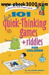 101 Quick Thinking Games and Riddles free download