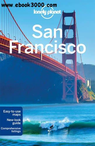 Lonely Planet San Francisco (Travel Guide) free download