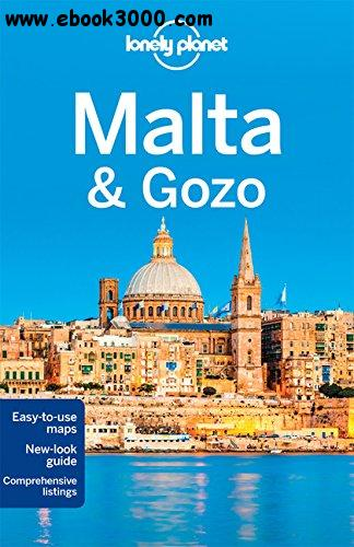 Lonely Planet Malta & Gozo free download
