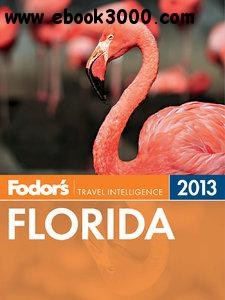 Fodor's Florida 2013 free download