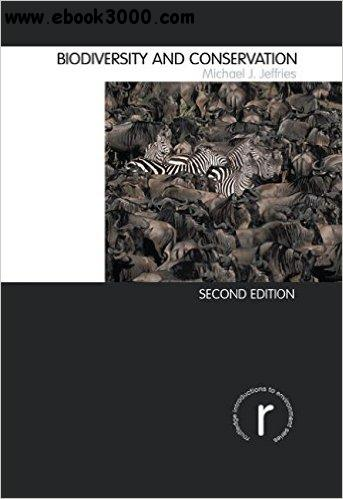 Biodiversity and Conservation free download