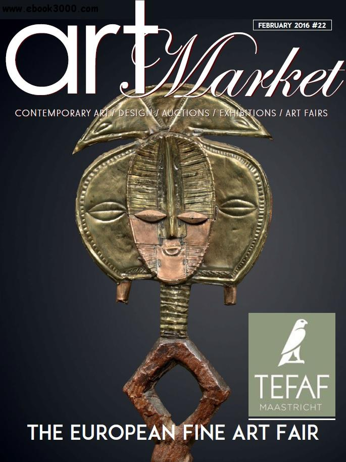 Art Market - February 2016 free download