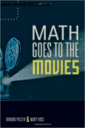 Math Goes to the Movies free download