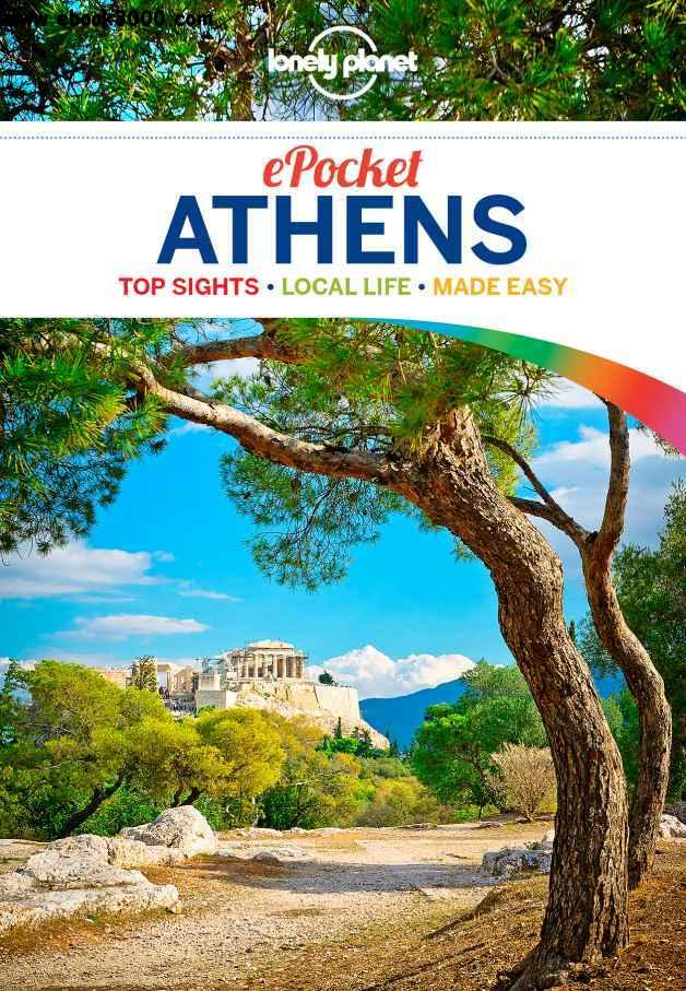 Lonely Planet Pocket Athens, 3 edition (Travel Guide) free download