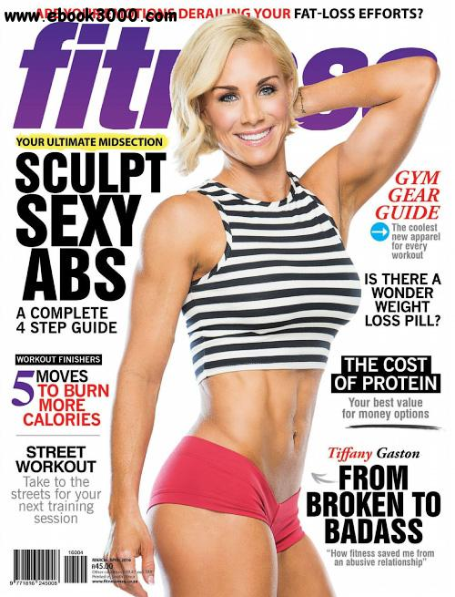 Fitness South Africa - March - April 2016 free download