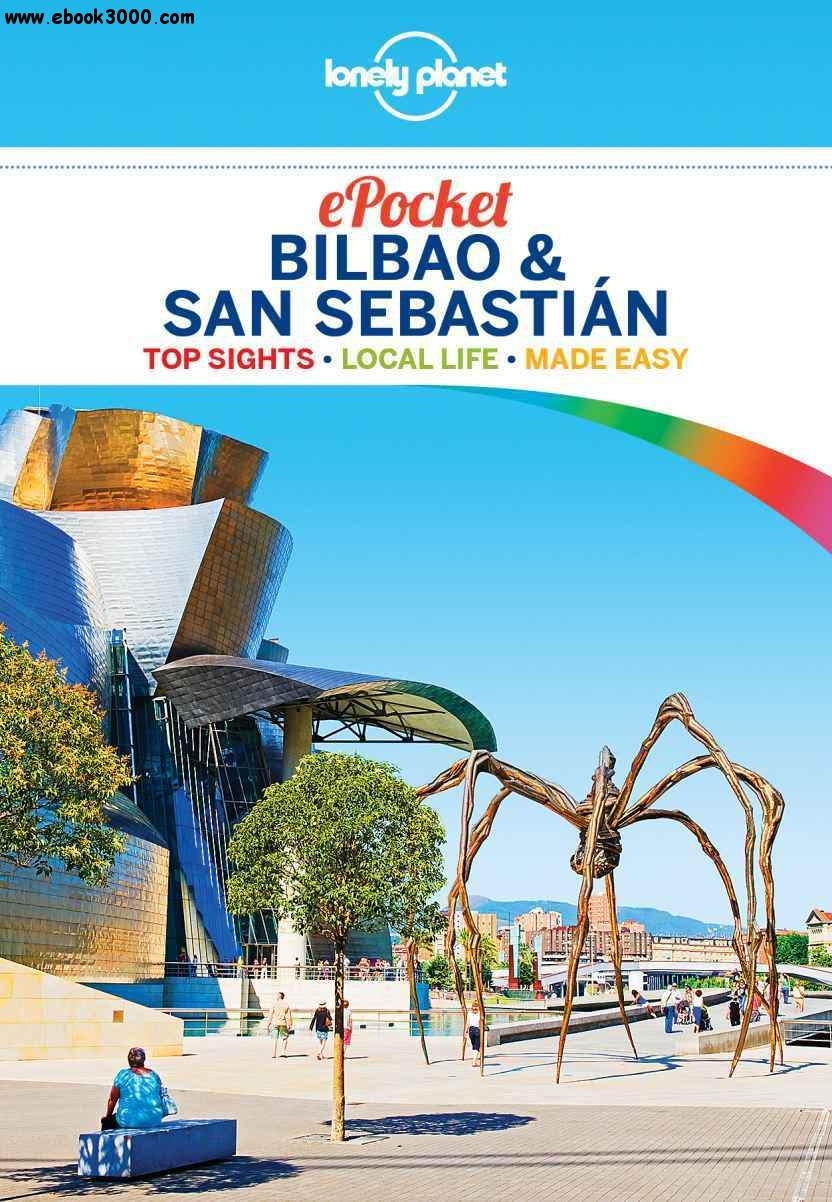 Lonely Planet Pocket Bilbao & San Sebastian (Travel Guide) free download