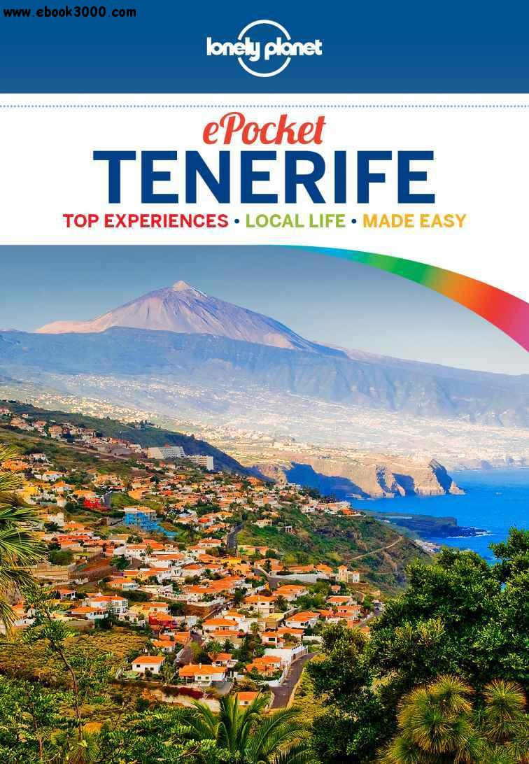 Lonely Planet Pocket Tenerife (Travel Guide) free download