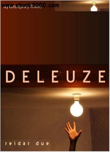Deleuze (Key Contemporary Thinkers) free download