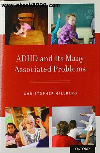ADHD and Its Many Associated Problems free download