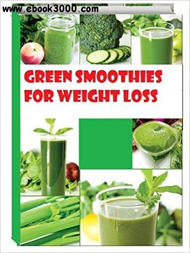 Green smoothies for weight loss free download