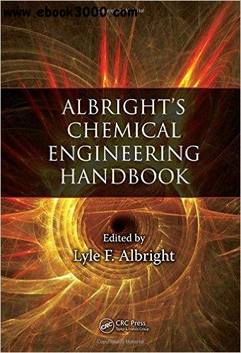 Albright's Chemical Engineering Handbook free download