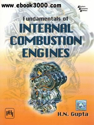 Fundamentals of Internal Combustion Engines free download