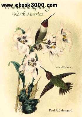 The Hummingbirds of North America free download