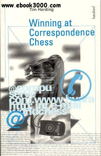 Winning at Correspondence Chess free download